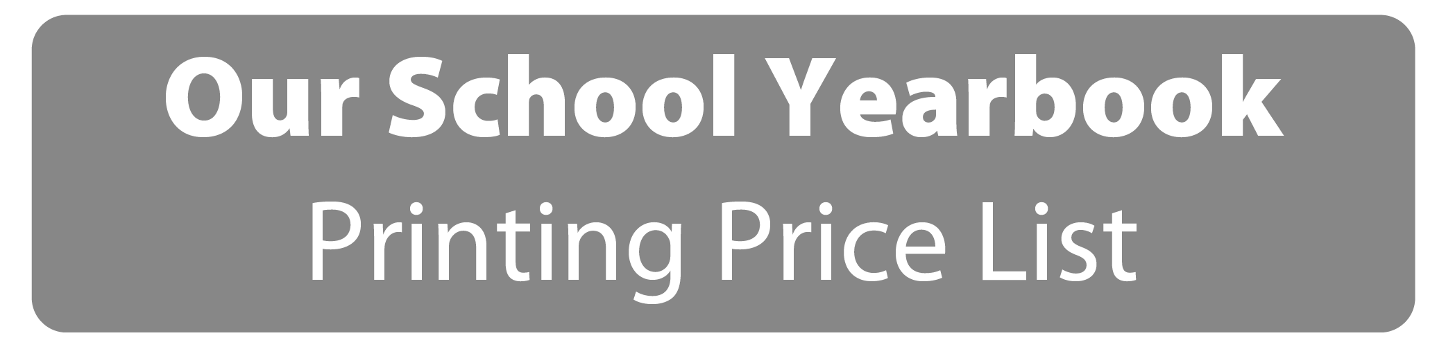 Low Cost School Yearbook Printing Prices